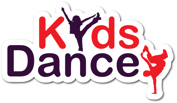 Kids Dance Together